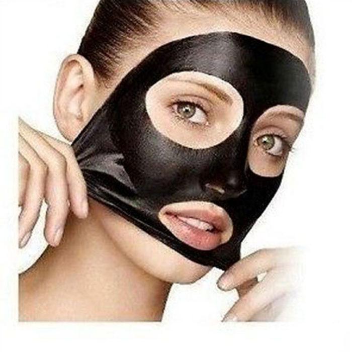 Blackhead Face Mask Facial Care