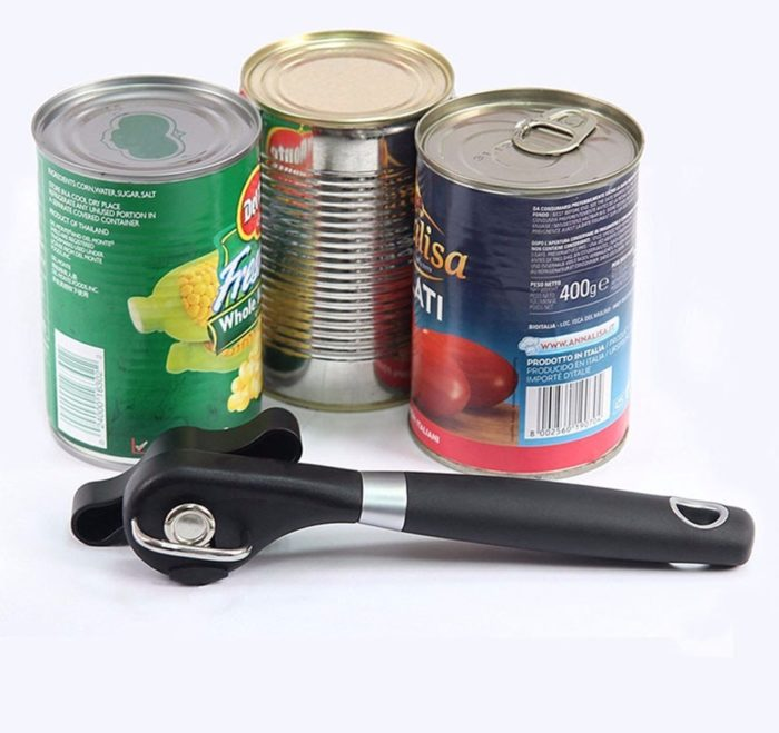 Kitchen Utensils Manual Can Opener