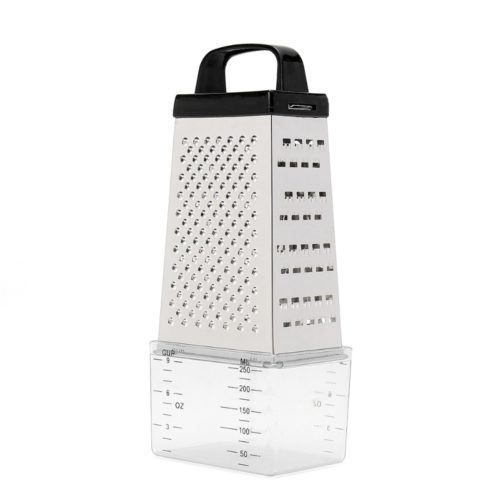Grater Four-Sided Blade Slicer