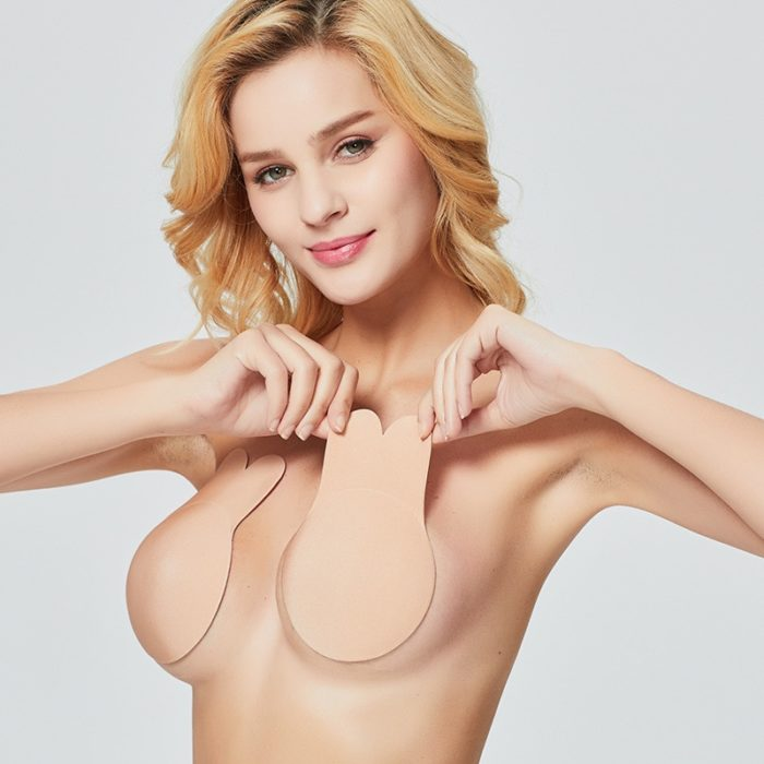 1pair Breast Lift Tape Invisible Bra