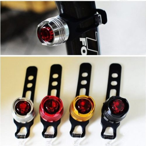 LED Lights For Bikes Waterproof