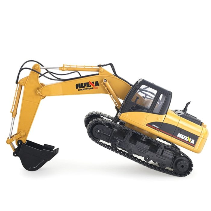 Remote Control Truck Construction Toys