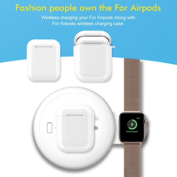Wireless Cell Phone Charger Pad