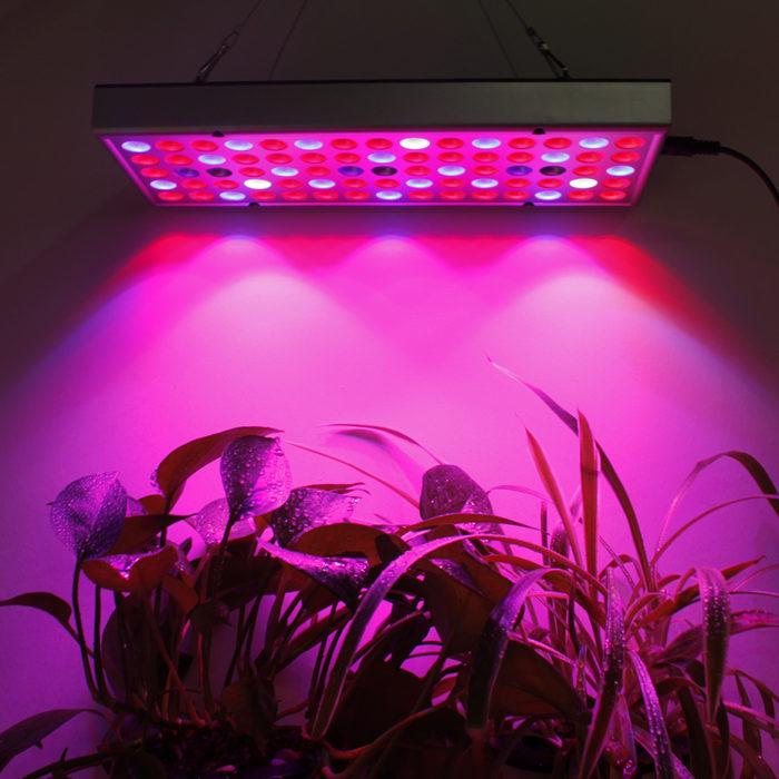 Full Spectrum Light LED Panel