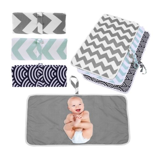 Diaper Changing Pad Waterproof Mat