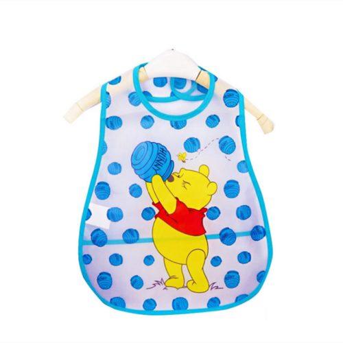 Bibs Waterproof Baby Feeding Accessory