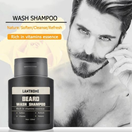 Nourishing Beard Shampoo For Men