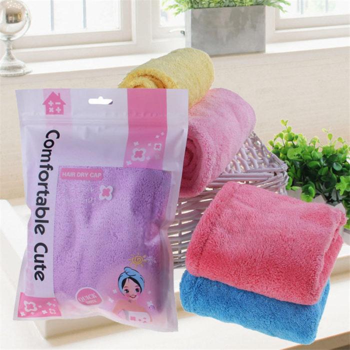 Bathroom Towels Microfiber