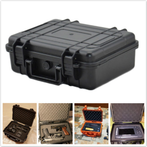 Dry Box Waterproof Safe Container