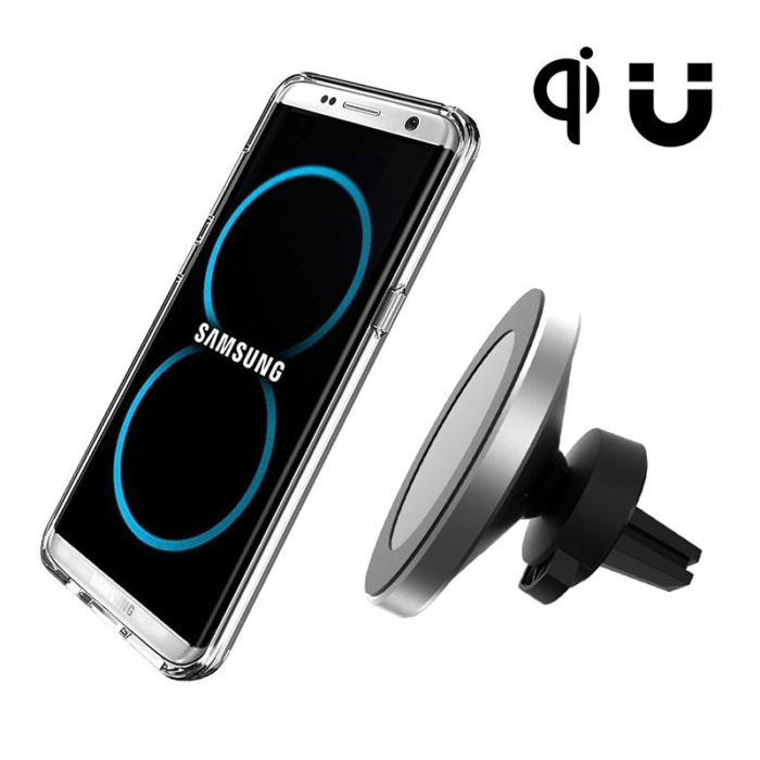 Car Phone Charger Wireless Charging
