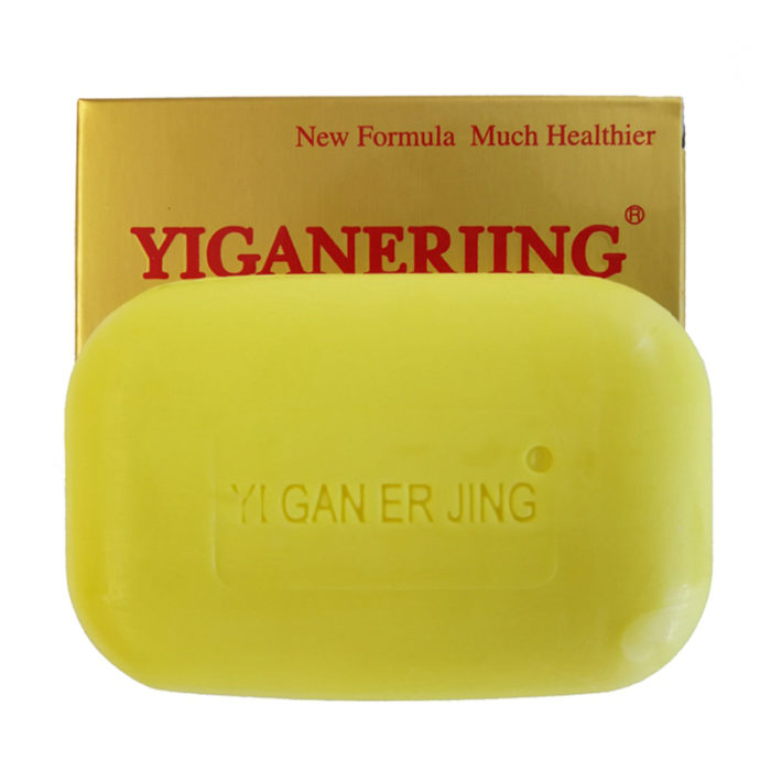 Sulphur Anti-bacterial Soap