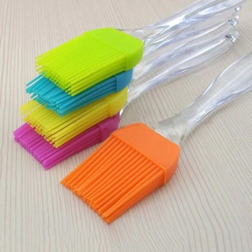 Baster Multipurpose Silicone Brush
