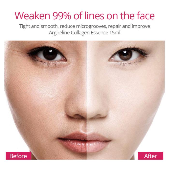 Collagen Peptides Serum Anti-Wrinkle