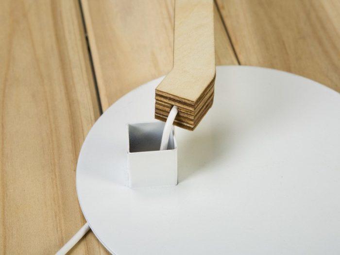 3D Illusion Lamp LED Desk Light