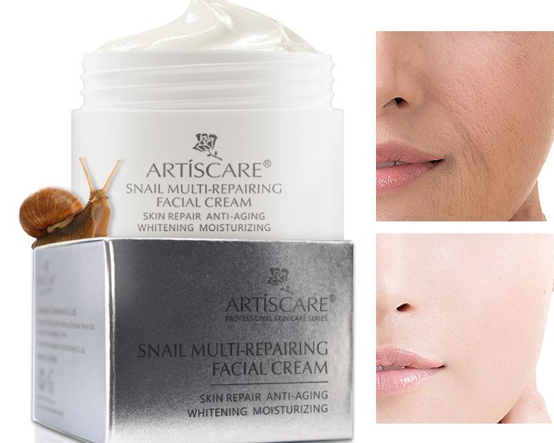 Moisturizing Cream Skin Repair