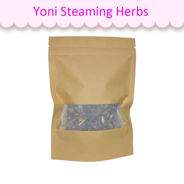 Yoni Steam Herbs Organic Cleanser
