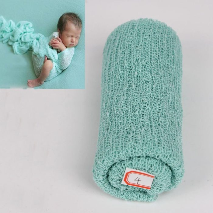 Baby Wrap Photography Props