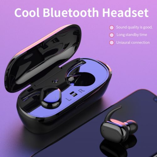 Wireless Bluetooth Headphones Stereo Headset