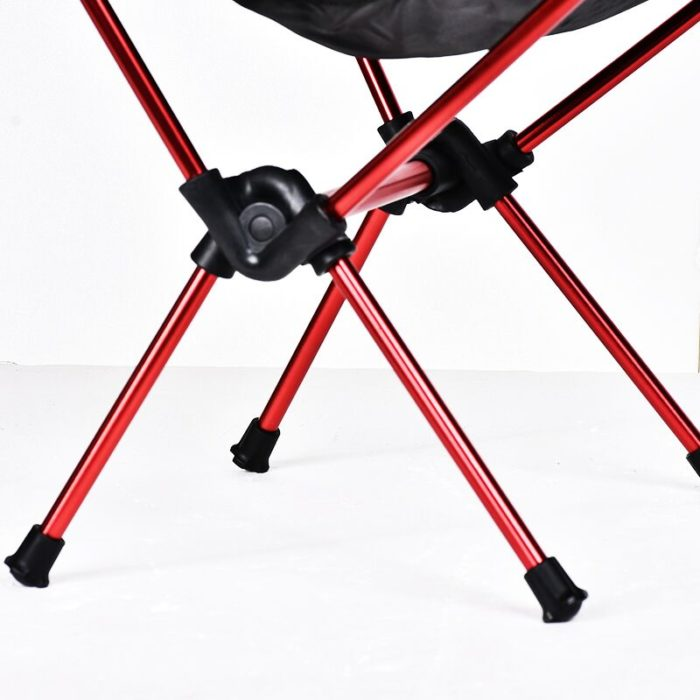 Fishing Chair Folding Collapsible Seat