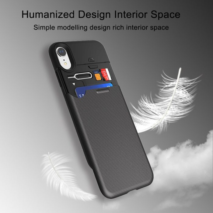 Phone Cases Convenient Card Holder