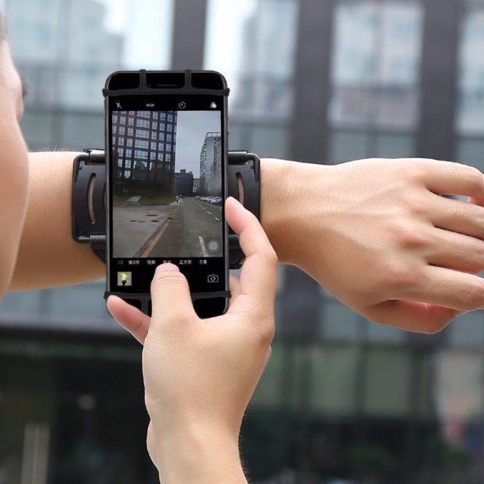 Running Phone Holder Arm Band