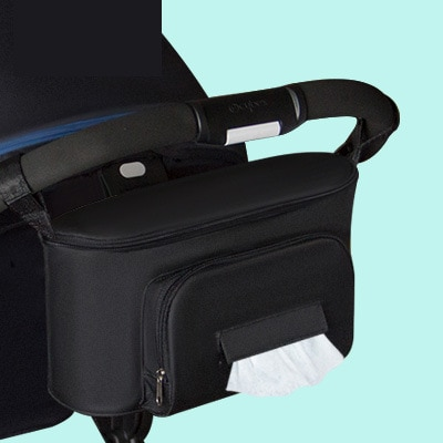 Stroller Bag Insulated Hanging Bag