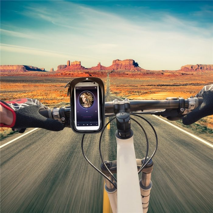 Mobile Stand for Bike Phone Mount