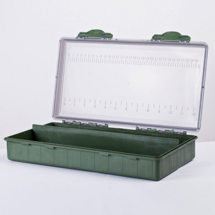 Fishing Tackle Box Storage Container