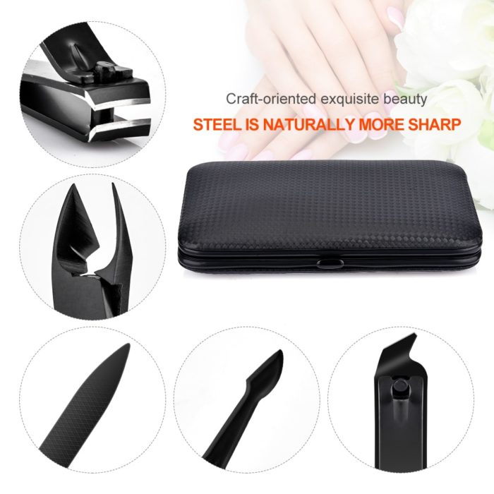 15pcs Pedicure Kit Manicure Care Set