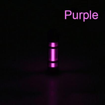 Cool Keychains Tritium Luminous Light