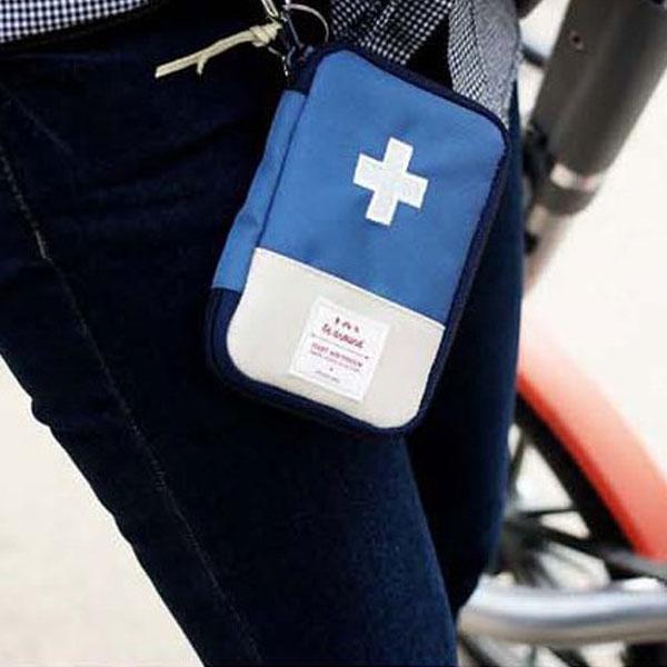 First Aid Portable Storage Bag