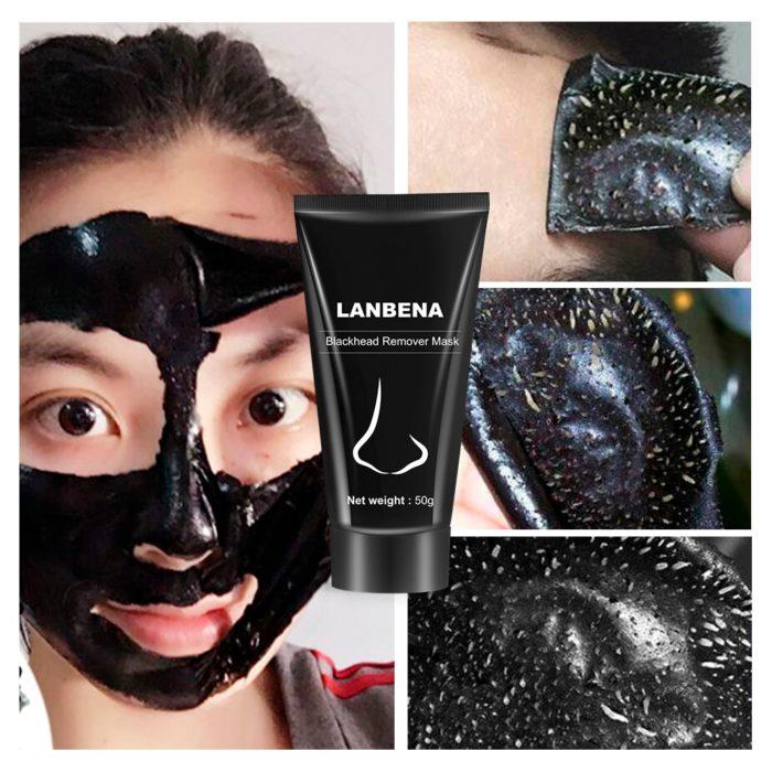 Blackhead Removal Mask Treatment