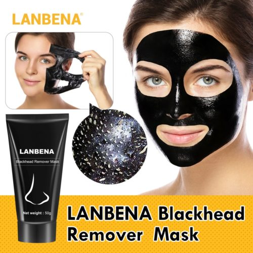 Blackhead Removal Mask Treatment