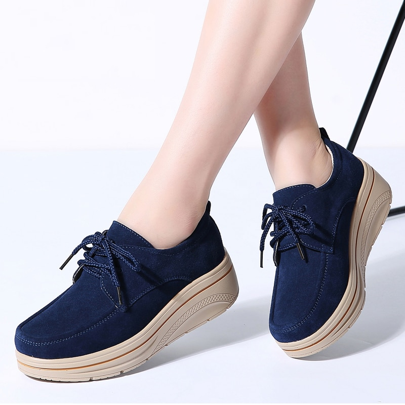 e693e927724 HomeFor HerPlatform Sneakers Leather Suede Shoes. Sale! 🔍.  186167-50d5c0.jpeg
