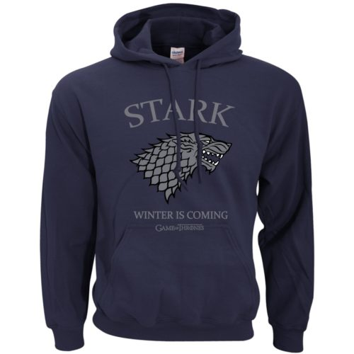 Winter Is Coming Sweater Hoodie