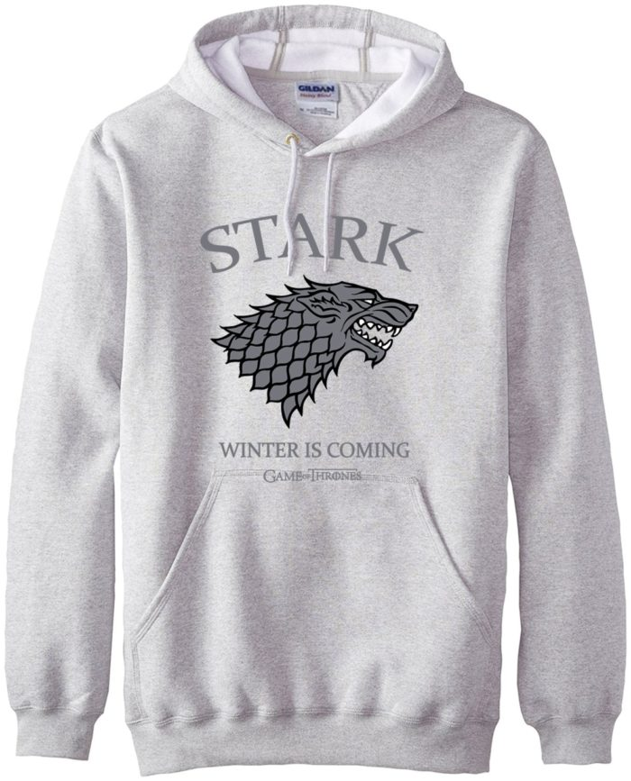 Winter Is Coming Sweater Hoodie