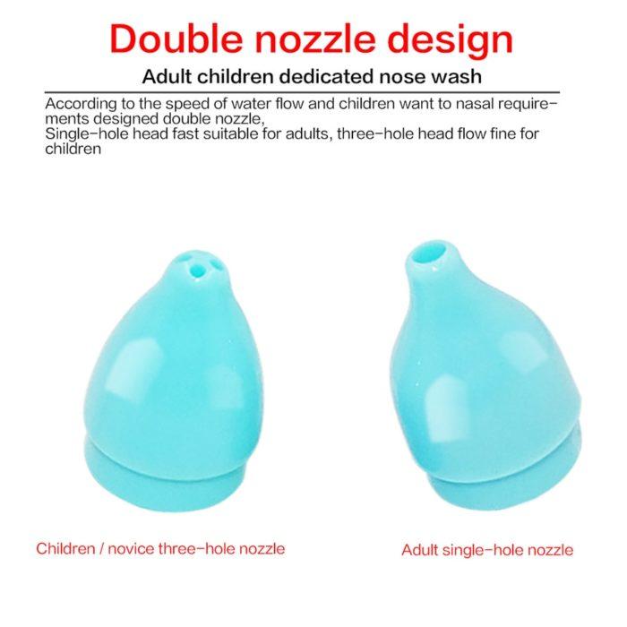 Nose Cleaner Nasal Irrigator