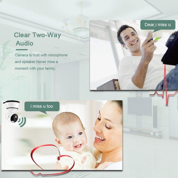 CCTV Wireless Security Cameras