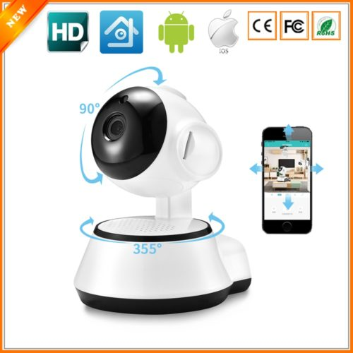 CCTV Wireless Security Cameras