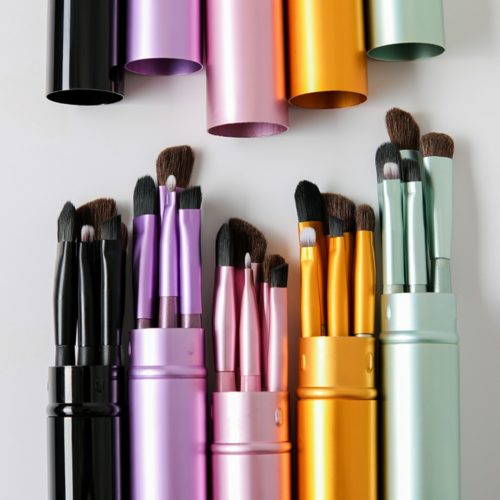 Eyeshadow Brush Set Makeup Tools