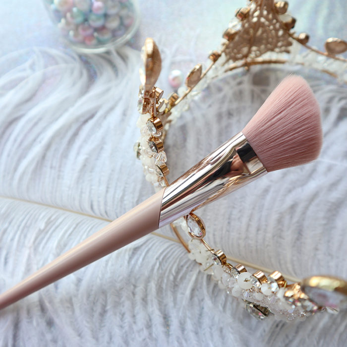 Kabuki Brush Makeup Brushes