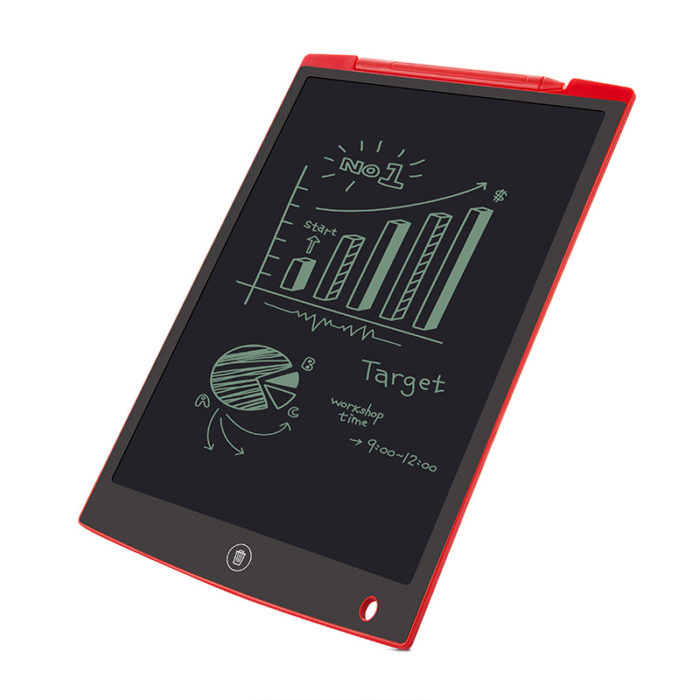 LCD Writing Tablet Portable