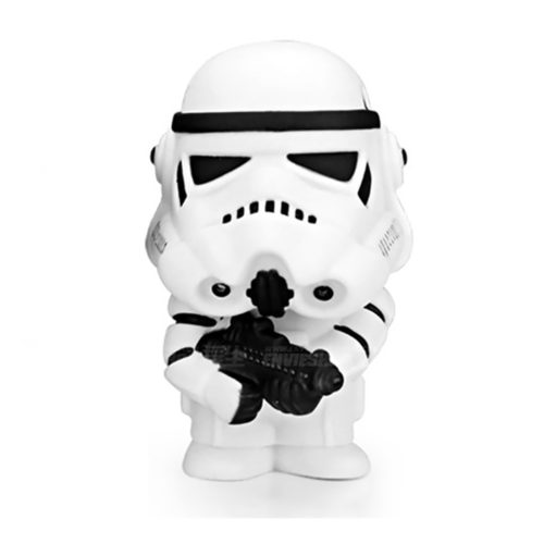 Action Figures Car Decoration Stormtrooper