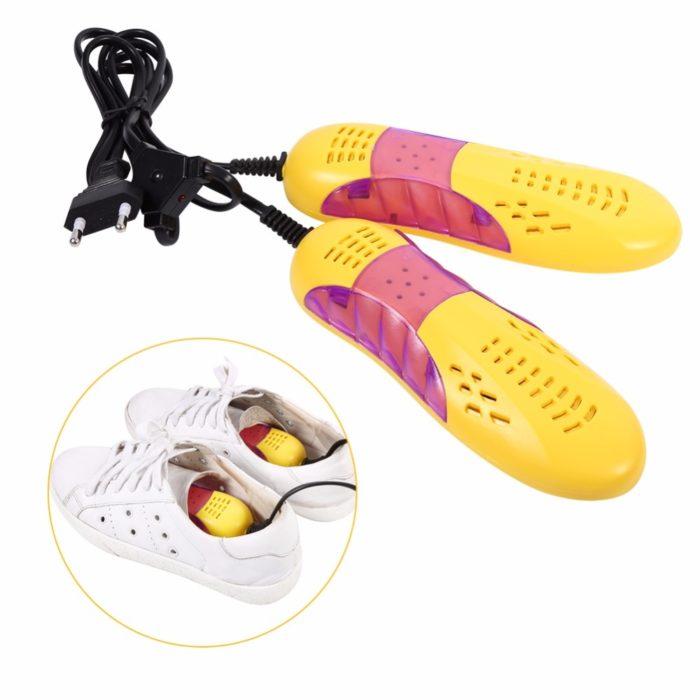 Ski Boot Heaters Shoe Dryer