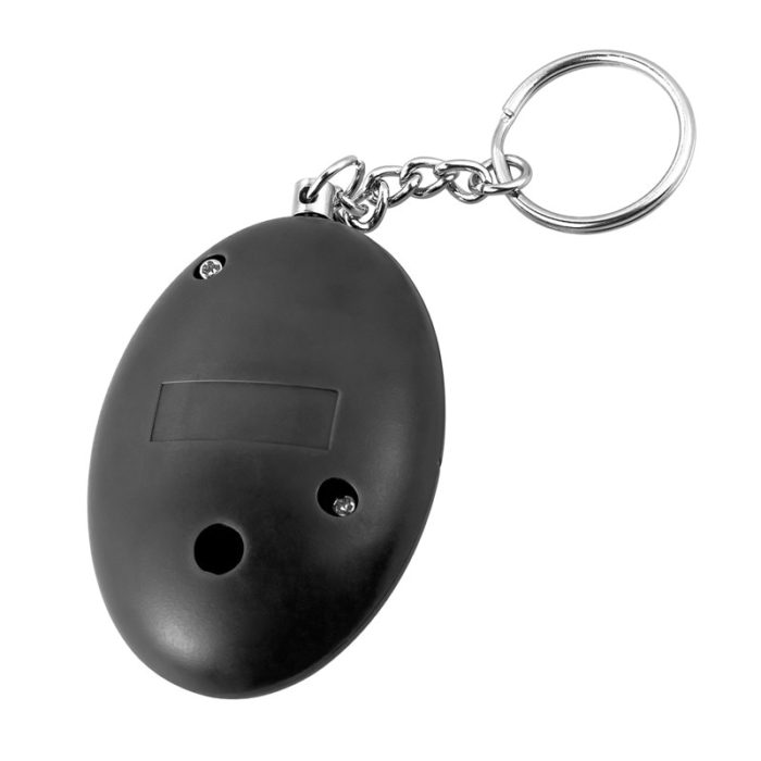 Safe Personal Alarm for Self Defense