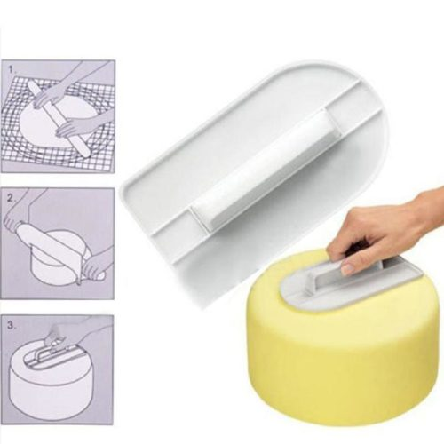 Cake Decorating Tools Icing Polisher