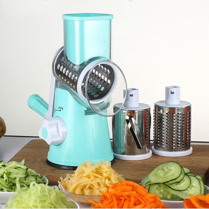 Food Processor Vegetable Shredder