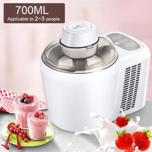 Ice Cream Maker Machine