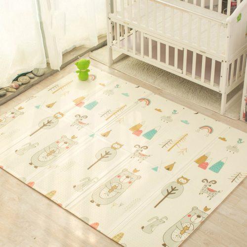 Playmat Baby Floor Mat