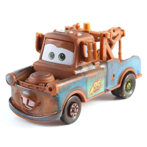 Car Toys Lightning McQueen